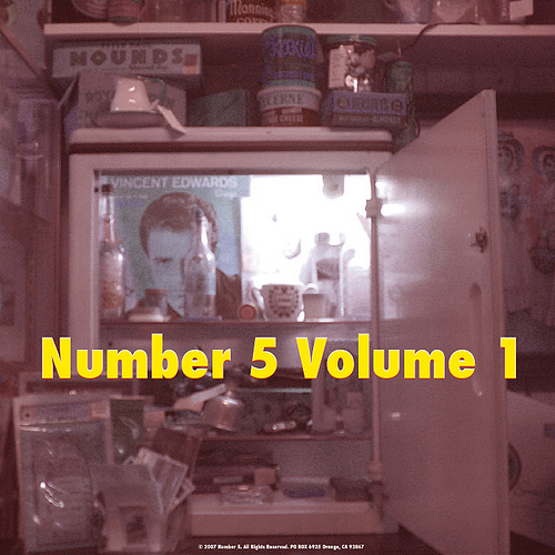 number5vol1